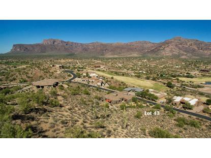 4264 S AVENIDA DE ANGELES  Gold Canyon, AZ MLS# 6056366