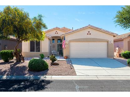 6385 S GINTY Drive Gold Canyon, AZ MLS# 6057085