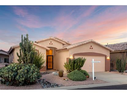 8142 E Sand Wedge Lane Gold Canyon, AZ MLS# 6057970