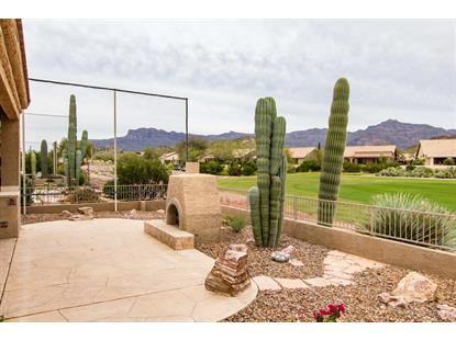 5627 S PINNACLE Drive Gold Canyon, AZ MLS# 6059993