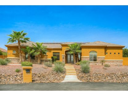 18138 W SAN JUAN Court Litchfield Park, AZ MLS# 6130233