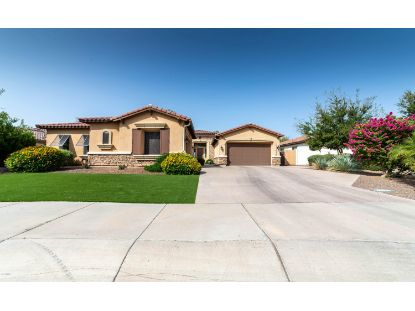 4792 N BARRANCO Drive Litchfield Park, AZ MLS# 6133902