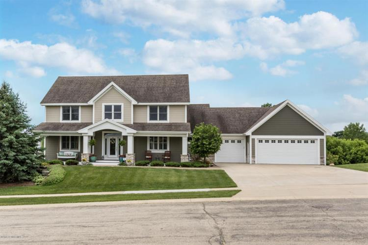 1820 Scenic Point Lane SW, Rochester, MN 55902
