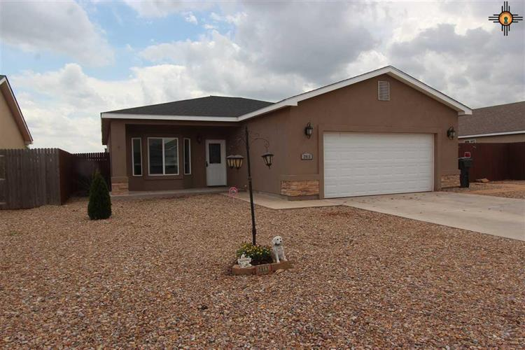 2913 Hammond, Clovis, NM 88101