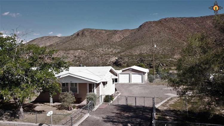 611 CABALLO, Truth or Consequences, NM 87901