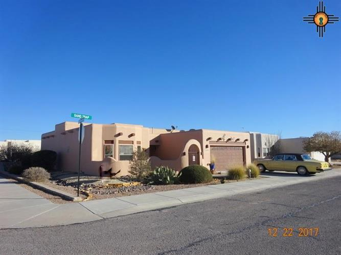 2911 Sand Trap Road, Deming, NM 88030