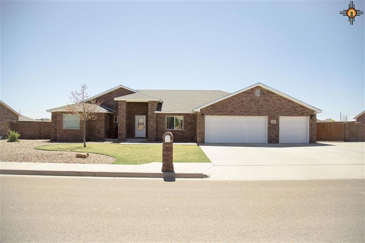205 Asher, Clovis, NM 88101
