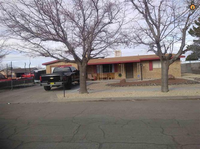 1820 S Emerson Street, Deming, NM 88030