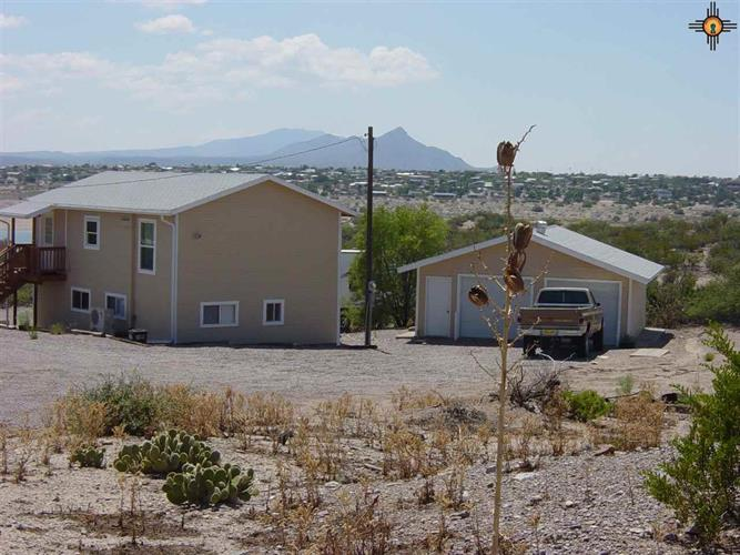 51 Marina, Elephant Butte, NM 87935