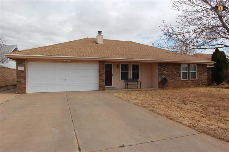 1717 Windsor Way, Clovis, NM 88101