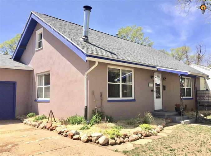 401 Tenth Street, Las Vegas, NM 87701