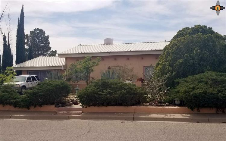 210 Magnolia, Truth or Consequences, NM 87901