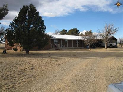 3780 NM HWY 60/87 Melrose, NM MLS# 20170341
