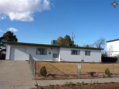 824 Jefferson, Grants, NM