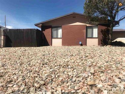 728 El Creston Circle, Las Vegas, NM