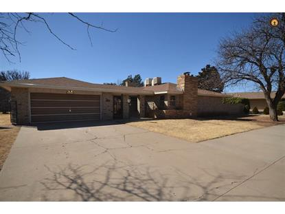 1513 Claremont Terrace, Clovis, NM
