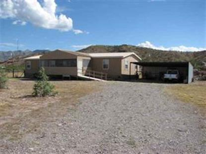 102 Las Palomas Circle, Williamsburg, NM