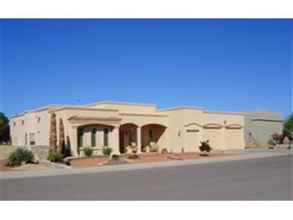 114 Golf Course, Deming, NM