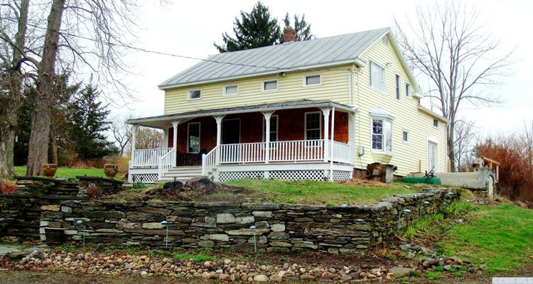 225 West Pond Lilly Road, Gallatin, NY 12523