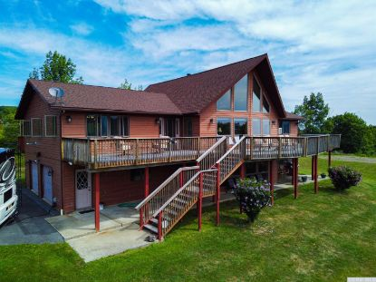 358 Fish Road Rensselaerville, NY MLS# 133410