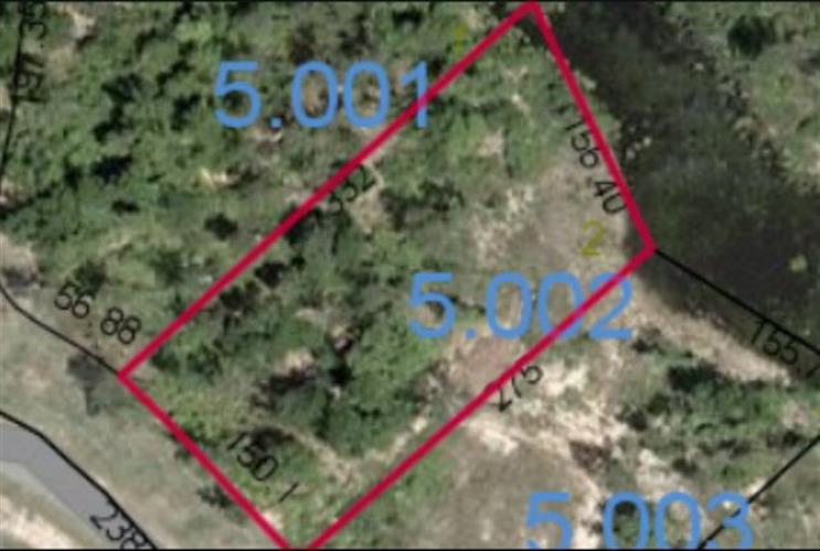 Lot 2 HIDDEN LAKE DRIVE, Tallassee, AL 36087