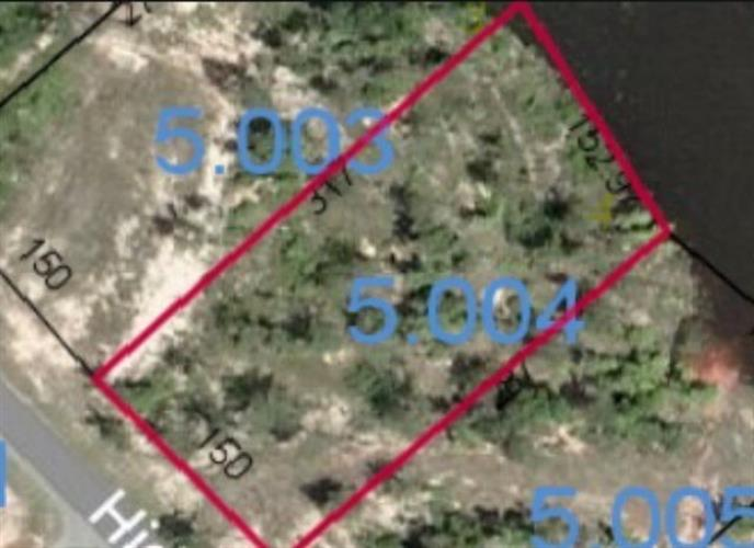 Lot 4 HIDDEN LAKE DRIVE, Tallassee, AL 36078