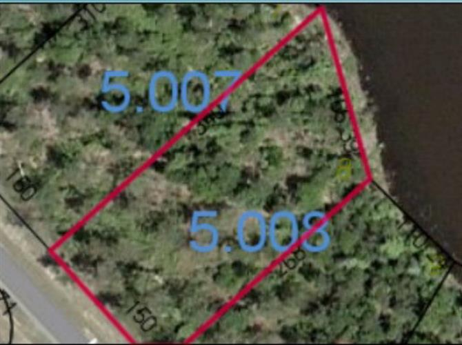 Lot 8 HIDDEN LAKE DRIVE, Tallassee, AL 36078
