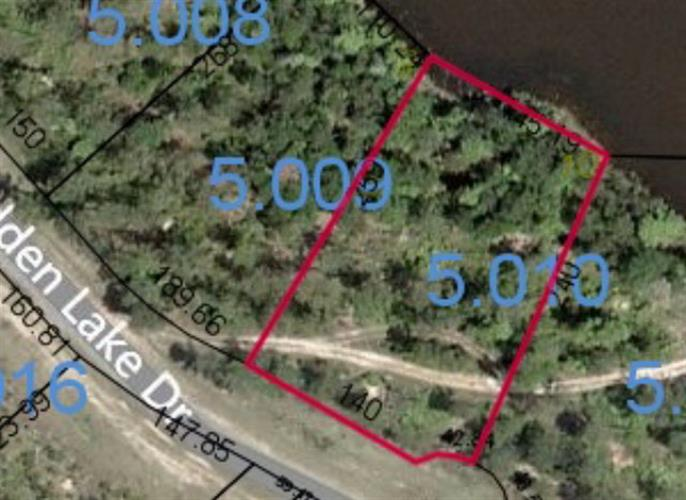 Lot 10 HIDDEN LAKE DRIVE, Tallassee, AL 36078
