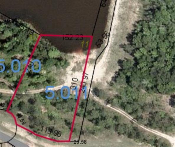 Lot 11 HIDDEN LAKE DRIVE, Tallassee, AL 36078