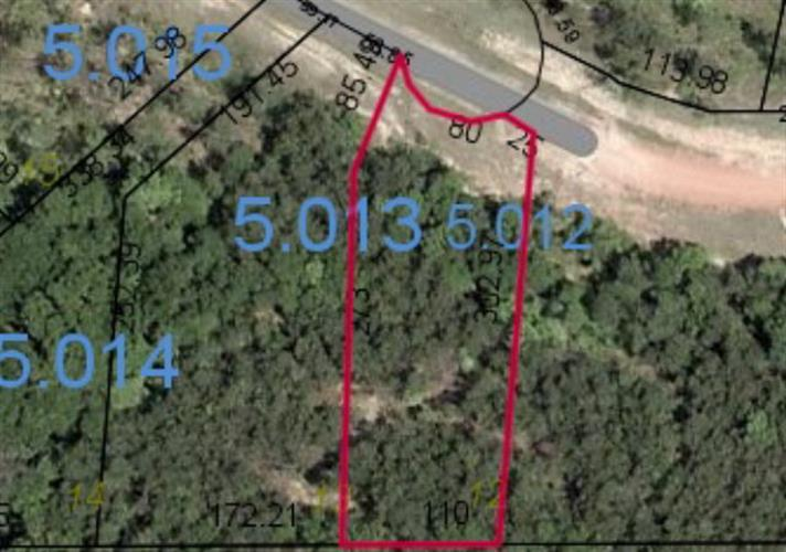 Lot 12 HIDDEN LAKE DRIVE, Tallassee, AL 36078