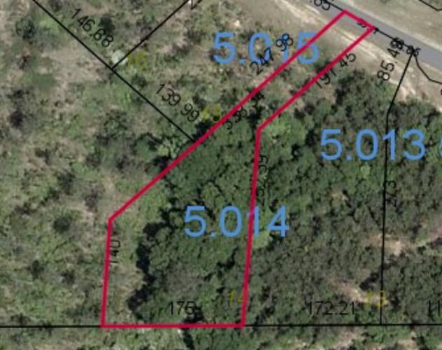 Lot 14 HIDDEN LAKE DRIVE, Tallassee, AL 36078
