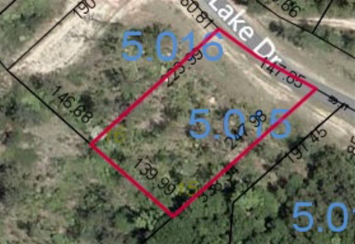 Lot 15 HIDDEN LAKE DRIVE, Tallassee, AL 36078