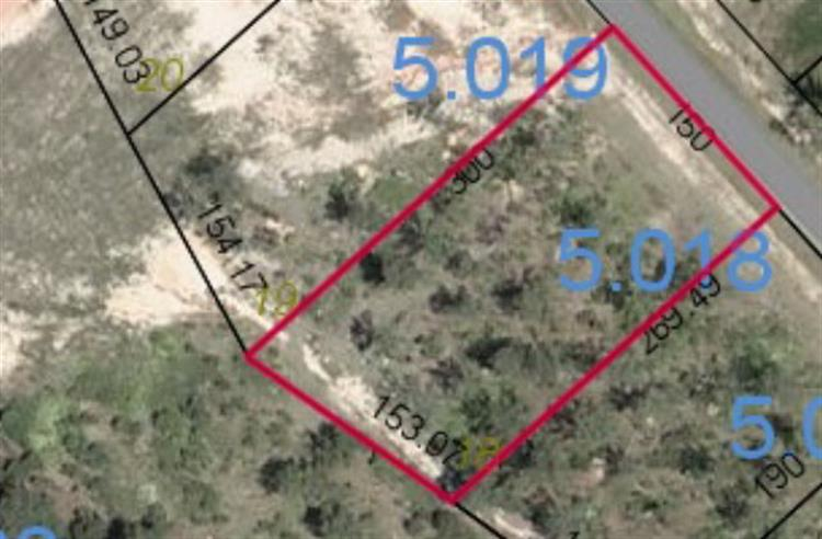 Lot 18 HIDDEN LAKE DRIVE, Tallassee, AL 36078