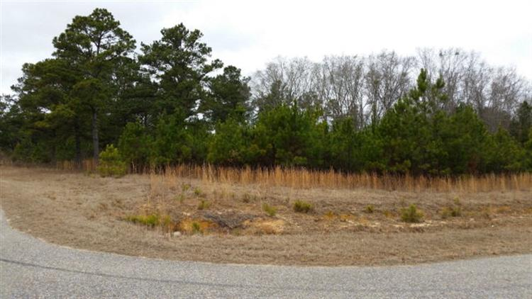 Lot 26 HIDDEN LAKE DRIVE, Tallassee, AL 36078