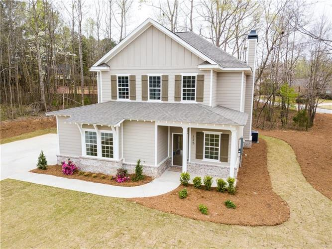 135 CARRIAGE HOUSE LANE, Auburn, AL 36832