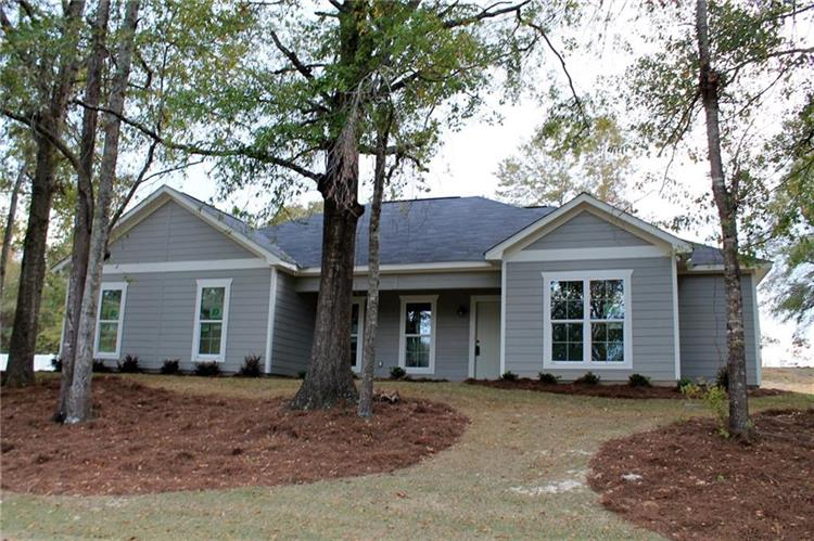 213 LEE ROAD 2056, Salem, AL 36874