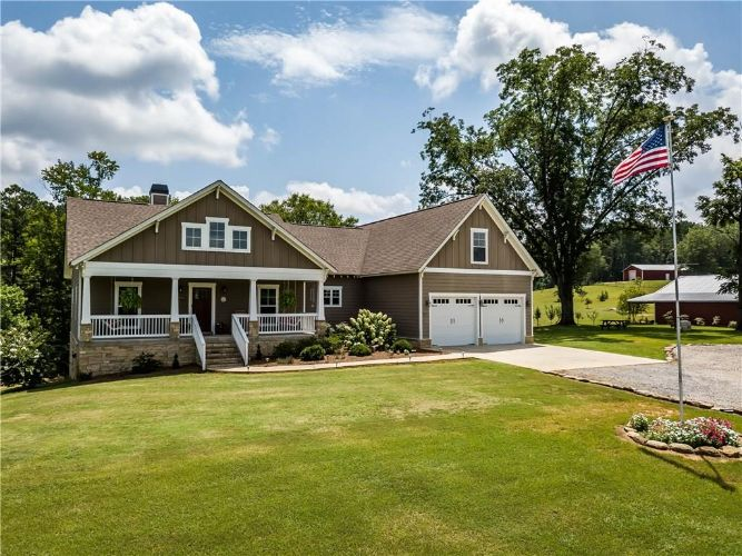 1279 S COUNTY ROAD 89, Camp Hill, AL 36850 - Image 1