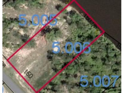 Lot 6 HIDDEN LAKE DRIVE, Tallassee, AL