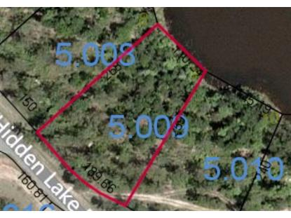 Lot 9 HIDDEN LAKE DRIVE, Tallassee, AL