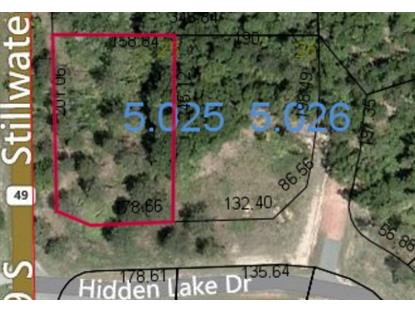Lot 25 HIDDEN LAKE DRIVE, Tallassee, AL