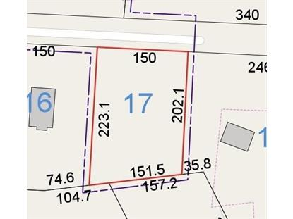 Lot 17 SUMMIT LANE, Auburn, AL