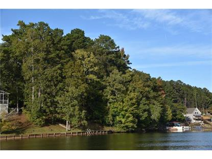 Lot 32 LAKEVIEW DRIVE Dadeville, AL MLS# 138982