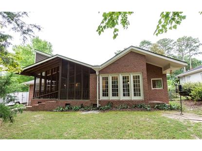 1037 TERRACE ACRES CIRCLE Auburn, AL MLS# 141608