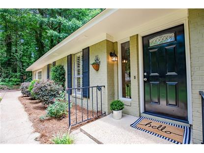 1525 TERRACE COURT Opelika, AL MLS# 141663