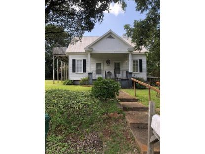 127 DAY Street Dadeville, AL MLS# 147635