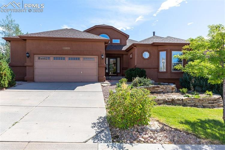 12695 Woodmont Drive, Colorado Springs, CO 80921 - Image 1