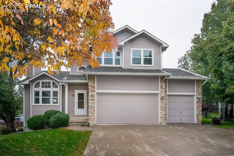 6590 Bonifas Court, Colorado Springs, CO 80919 - Image 1