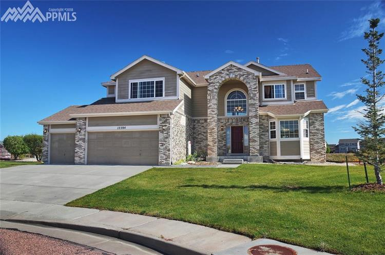 12284 Ozark Place, Peyton, CO 80831