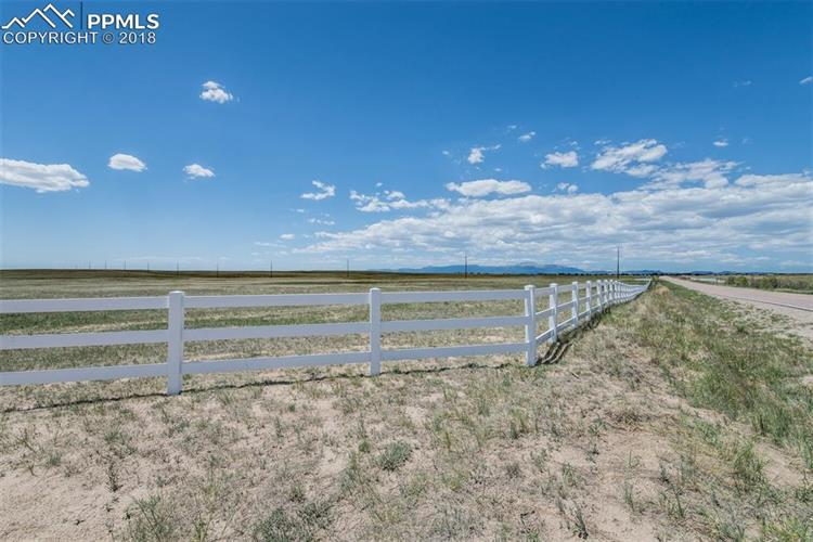 16525 Judge Orr Road, Peyton, CO 80831