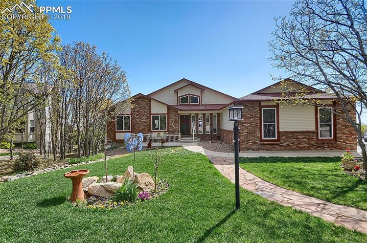 150 Rugely Court, Colorado Springs, CO 80906 - Image 1
